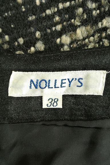NOLLEY'S(ノーリーズ)の古着「(ミニスカート)」大画像6へ