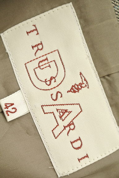 TRUSSARDI(トラサルディ)レディース ジャケット PR10195613大画像6へ