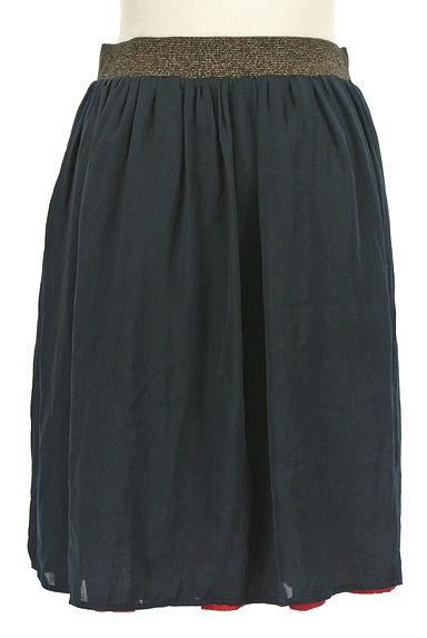 Rouge vif La cle(ルージュヴィフラクレ)レディース スカート PR10195616大画像2へ