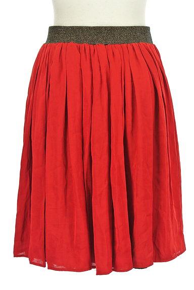 Rouge vif La cle(ルージュヴィフラクレ)レディース スカート PR10195616大画像5へ