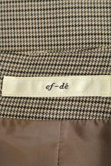 ef-de(エフデ)レディース ショートパンツ・ハーフパンツ PR10196126大画像6へ