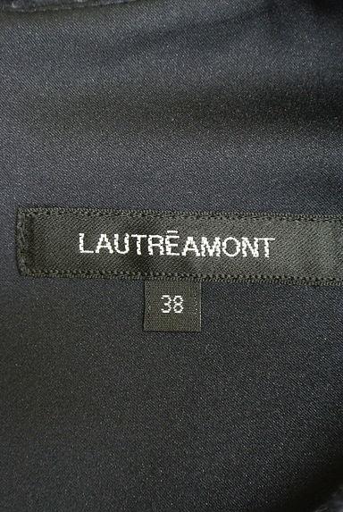 LAUTREAMONT(ロートレアモン)レディース ワンピース・チュニック PR10196546大画像6へ
