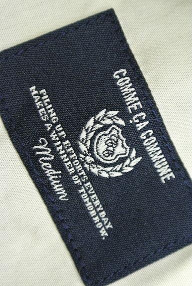 COMME CA COMMUNE(コムサコミューン)メンズ コート PR10196747大画像6へ