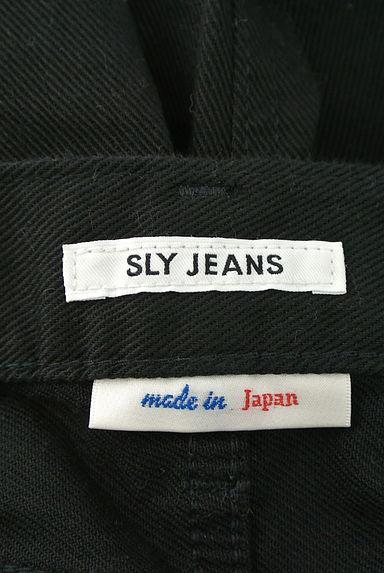 SLY(スライ)レディース デニムパンツ PR10196947大画像6へ