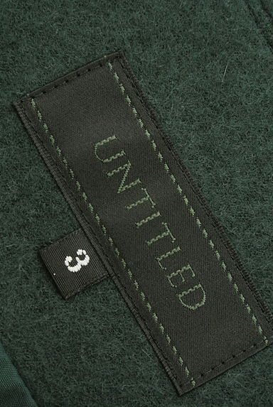 UNTITLED(アンタイトル)レディース スカート PR10197004大画像6へ