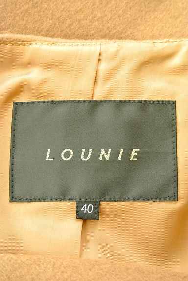LOUNIE(ルーニィ)レディース カットソー・プルオーバー PR10197028大画像6へ