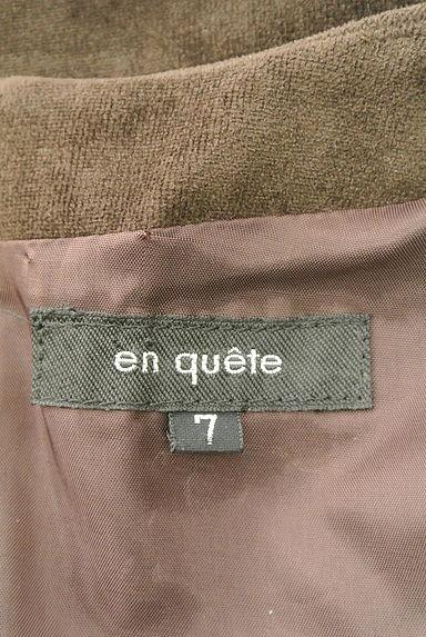 en quete(アンケート)レディース ワンピース・チュニック PR10197057大画像6へ