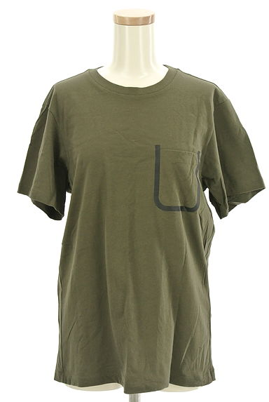 PLST(プラステ)レディース Tシャツ PR10197075大画像1へ