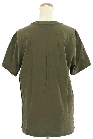 PLST(プラステ)レディース Tシャツ PR10197075大画像2へ
