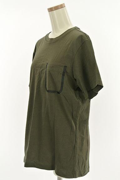 PLST(プラステ)レディース Tシャツ PR10197075大画像3へ