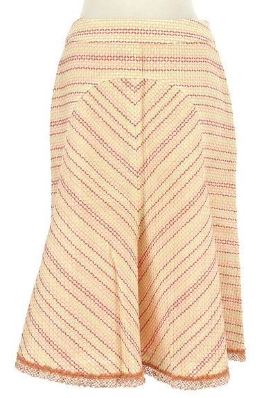 PINK HOUSE(ピンクハウス)レディース スカート PR10197101大画像1へ