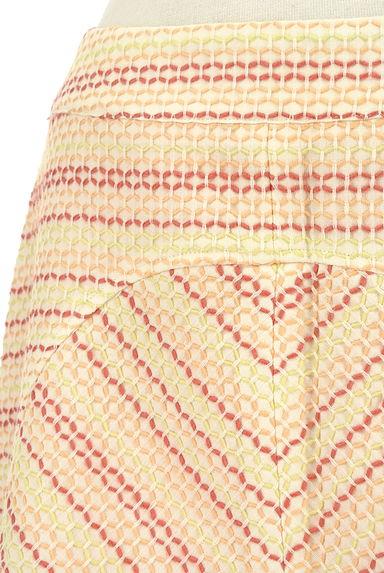 PINK HOUSE(ピンクハウス)レディース スカート PR10197101大画像4へ
