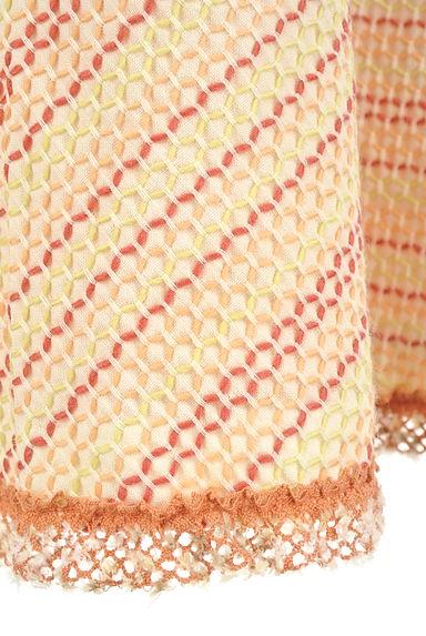 PINK HOUSE(ピンクハウス)レディース スカート PR10197101大画像5へ