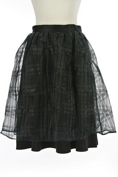 DOUBLE STANDARD CLOTHING(ダブルスタンダードクロージング)レディース スカート PR10197109大画像1へ