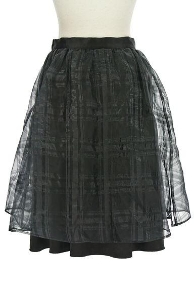 DOUBLE STANDARD CLOTHING(ダブルスタンダードクロージング)レディース スカート PR10197109大画像2へ