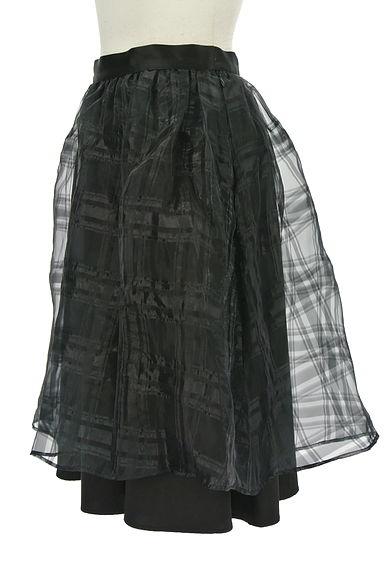 DOUBLE STANDARD CLOTHING(ダブルスタンダードクロージング)レディース スカート PR10197109大画像3へ