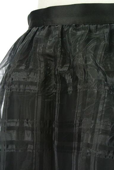 DOUBLE STANDARD CLOTHING(ダブルスタンダードクロージング)レディース スカート PR10197109大画像4へ