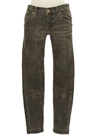 DOUBLE STANDARD CLOTHING(ダブルスタンダードクロージング)レディース パンツ PR10197110大画像1へ