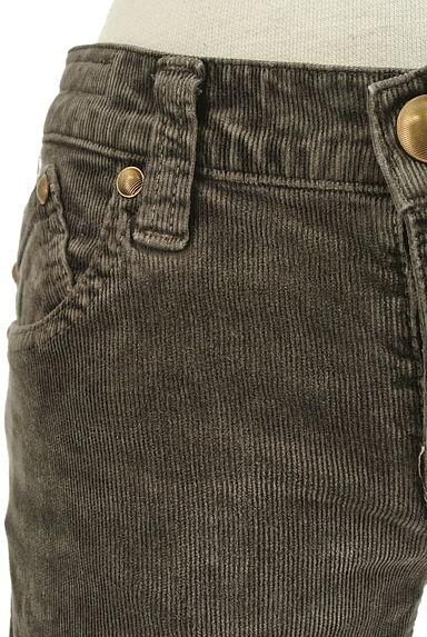 DOUBLE STANDARD CLOTHING(ダブルスタンダードクロージング)レディース パンツ PR10197110大画像4へ