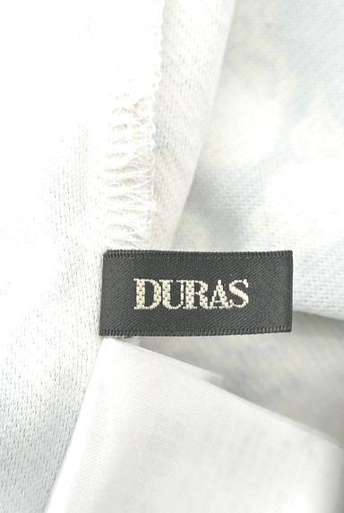DURAS(デュラス)レディース キャミワンピース・ペアワンピース PR10197123大画像6へ
