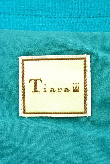 Tiara(ティアラ)レディース カットソー・プルオーバー PR10197254大画像6へ