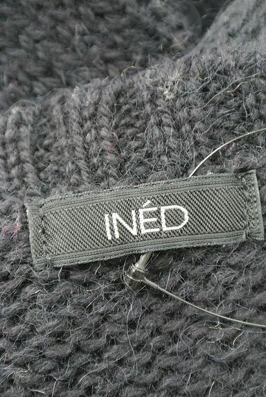 INED(イネド)レディース ニット PR10197483大画像6へ