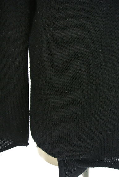 Pas de calais(パドカレ)レディース カーディガン・ボレロ PR10197623大画像5へ