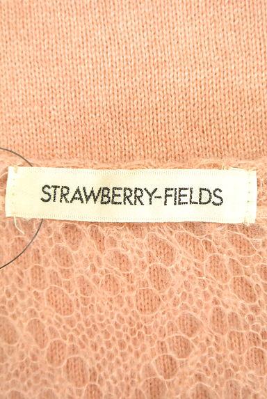 STRAWBERRY-FIELDS(ストロベリーフィールズ)レディース ニット PR10197628大画像6へ