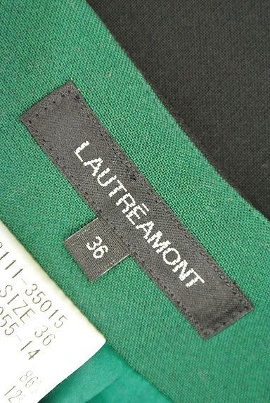 LAUTREAMONT(ロートレアモン)レディース スカート PR10197777大画像6へ