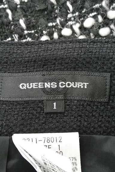 QUEENS COURT(クイーンズコート)レディース スカート PR10197844大画像6へ