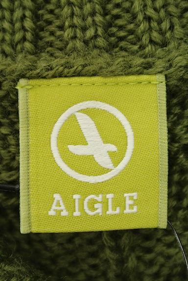 Aigle(エーグル)カーディガン買取実績のタグ画像