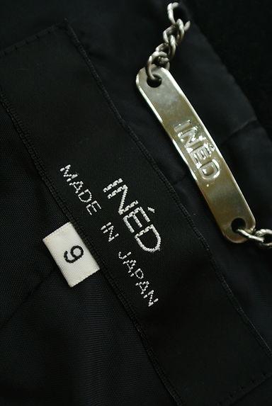 INED(イネド)レディース ジャケット PR10198145大画像6へ