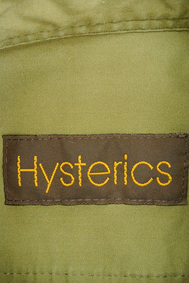 Hysterics(ヒステリックス)レディース カジュアルシャツ PR10198397大画像6へ