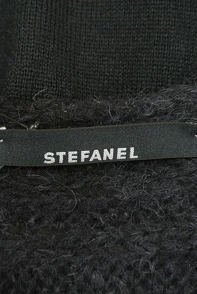 STEFANEL(ステファネル)レディース キャミワンピース・ペアワンピース PR10198650大画像6へ
