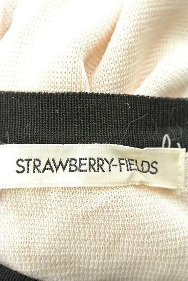 STRAWBERRY-FIELDS(ストロベリーフィールズ)レディース ワンピース・チュニック PR10198853大画像6へ