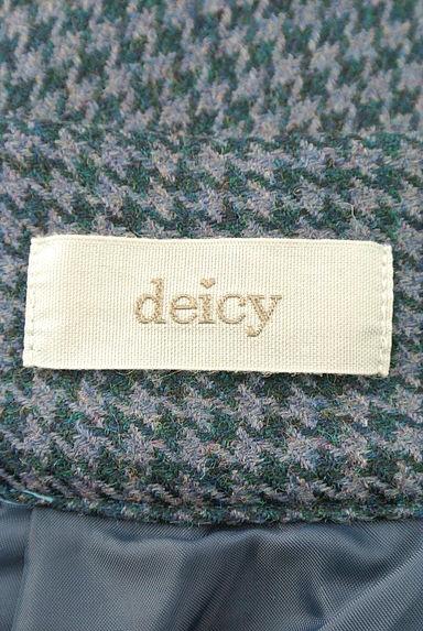 deicy(デイシー)レディース ミニスカート PR10198977大画像6へ