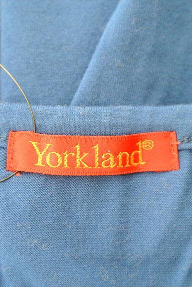 YORKLAND(ヨークランド)レディース カットソー・プルオーバー PR10198989大画像6へ