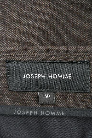 JOSEPH HOMME(ジョゼフオム)メンズ パンツ PR10199153大画像6へ