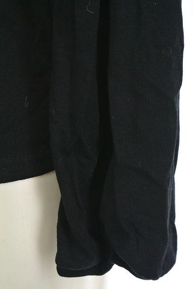 axes femme(アクシーズファム)レディース カットソー・プルオーバー PR10199160大画像4へ