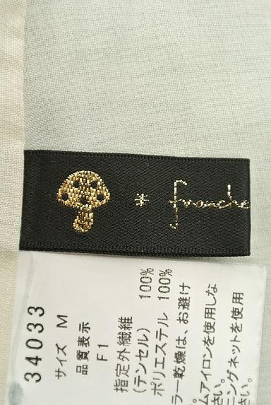 Franche lippee(フランシュリッペ)レディース ショートパンツ・ハーフパンツ PR10199166大画像6へ