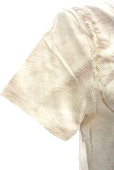 Franche lippee(フランシュリッペ)レディース Tシャツ PR10199170大画像5へ