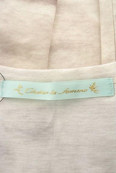 Franche lippee(フランシュリッペ)レディース Tシャツ PR10199170大画像6へ