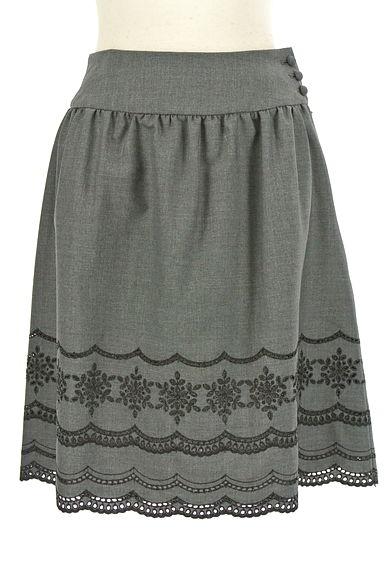 ef-de(エフデ)レディース スカート PR10199438大画像1へ