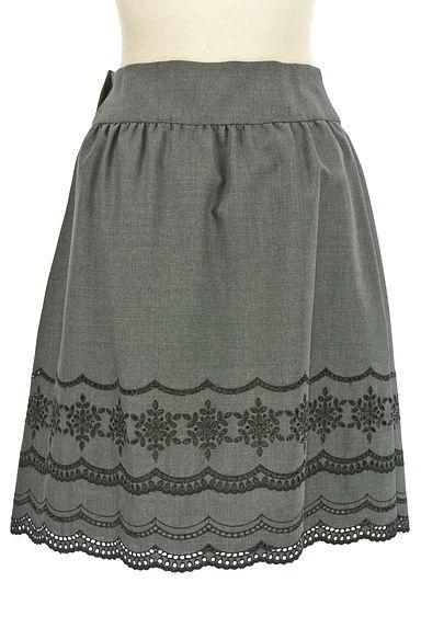 ef-de(エフデ)レディース スカート PR10199438大画像2へ