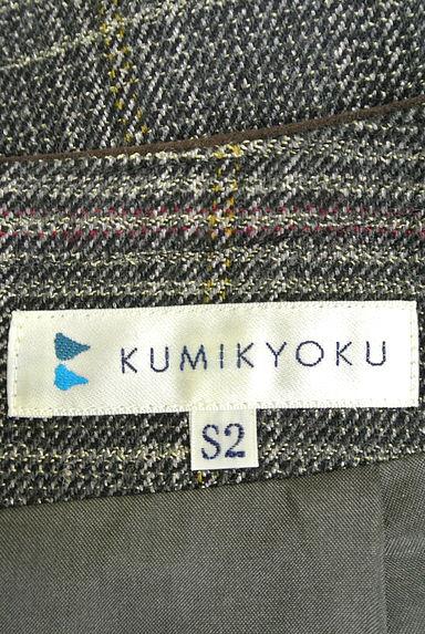 KUMIKYOKU(組曲)レディース ミニスカート PR10199558大画像6へ
