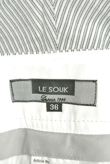 LE SOUK(ルスーク)レディース ショートパンツ・ハーフパンツ PR10199612大画像6へ