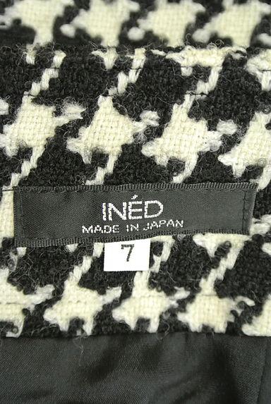 INED(イネド)レディース ミニスカート PR10199616大画像6へ