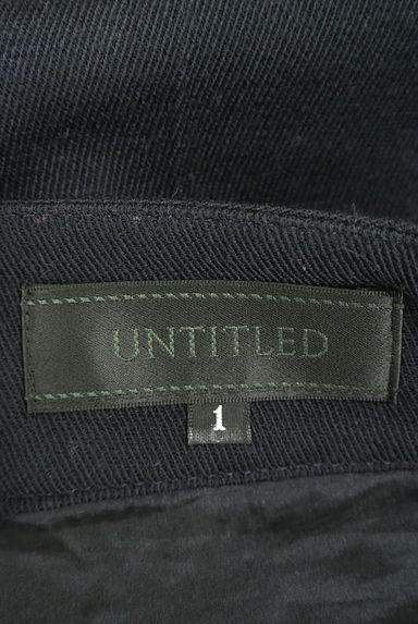 UNTITLED(アンタイトル)レディース ショートパンツ・ハーフパンツ PR10199618大画像6へ
