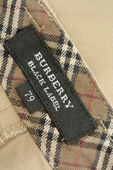 BURBERRY BLACK LABEL(バーバリーブラックレーベル)メンズ パンツ PR10199633大画像6へ