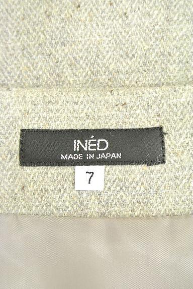 INED(イネド)レディース ミニスカート PR10199684大画像6へ